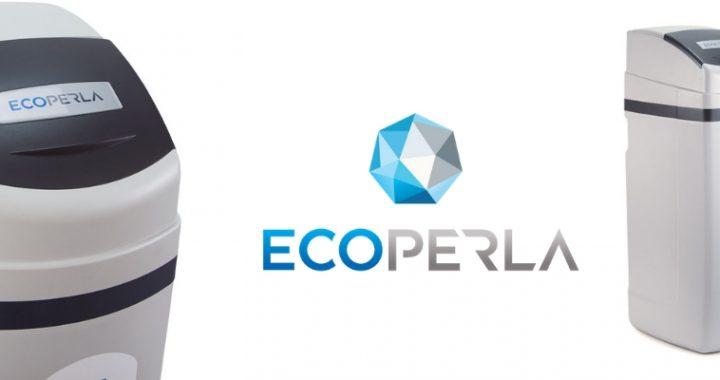 zmiękczacz wody z węglem aktywnym Ecoperla Hero